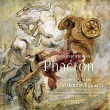 Jean-Baptiste Lully (1632-1687): Phaeton, 2 CDs