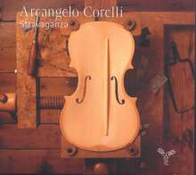 Arcangelo Corelli (1653-1713): Triosonaten, CD