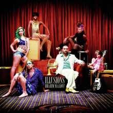 Ibrahim Maalouf (geb. 1980): Illusions, CD