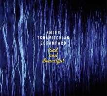 Andy Emler (geb. 1958): Sad And Beautiful, CD