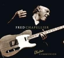 Fred Chapellier: Electric Communion, 2 CDs