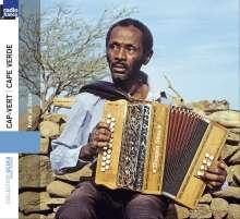 Kode Di Dona: Cap-Vert, CD
