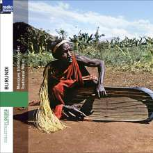 Musiciens & Chanteurs Traditionnels, CD