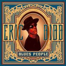 Eric Bibb: Blues People, CD
