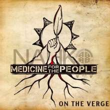 Nahko + Medicine For The People: On The Verge, CD
