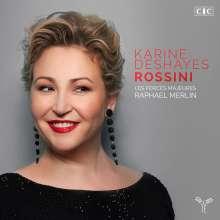 Karine Deshayes - Rossini, CD