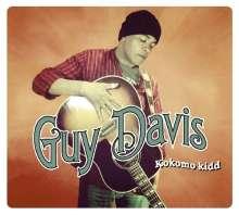 Guy Davis (geb. 1952): Kokomo Kidd, CD