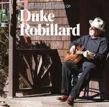 Duke Robillard: The Accoustic Blues & Roots Of Duke Robillard, CD