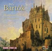 Bela Bartok (1881-1945): Herzog Blaubarts Burg, 2 CDs