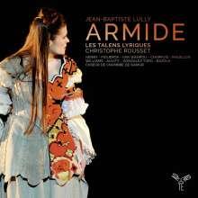 Jean-Baptiste Lully (1632-1687): Armide, 2 CDs