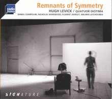 Hugh Levick (20. Jahrhundert): Remnants of Symmetry, CD