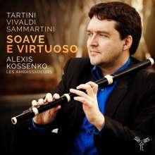 Alexis Kossenko - Soae E Virtuoso, CD
