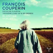Francois Couperin (1668-1733): Pieces de Clavecin, CD