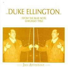 Duke Ellington (1899-1974): From The Blue Note (Chicago ) 1952, CD