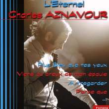 Charles Aznavour: L'Eternel, CD