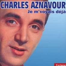 Charles Aznavour: Je M'Voyais Déjà, CD