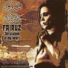 Fairuz: Jerusalem In My Heart, CD