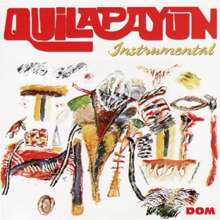 Quilapayún: Instrumental, CD