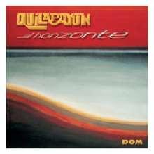 Quilapayún: ...al horizonte, CD