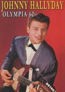 Johnny Hallyday: Olympia 62, DVD