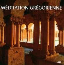 Meditation Gregorienne, CD
