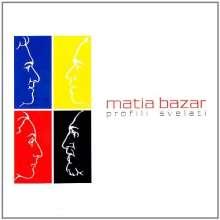 Matia Bazar: Profili Svelati, CD