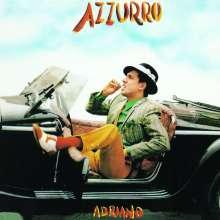 Adriano Celentano: Azzurro, CD
