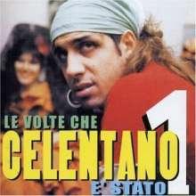 Adriano Celentano: Le Volte Che Celentano.., CD
