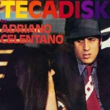 Adriano Celentano: Tecadisk, CD