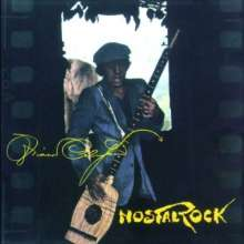 Adriano Celentano: Nostalrock, CD