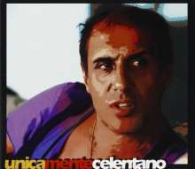 Adriano Celentano: Unicamentecelentano, 3 CDs