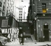 Francois Moity: Waiting 4 The Sun, CD