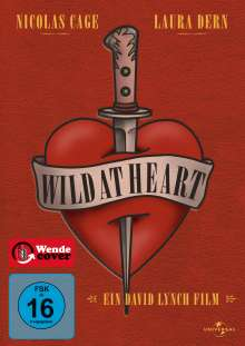Wild At Heart, DVD