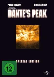 Dante's Peak (Special Edition), DVD