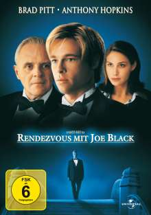Rendezvous mit Joe Black, DVD