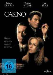 Casino, DVD