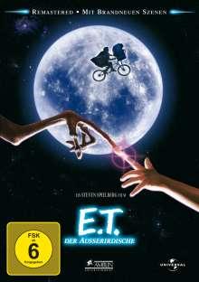 E.T. - Der Außerirdische, DVD