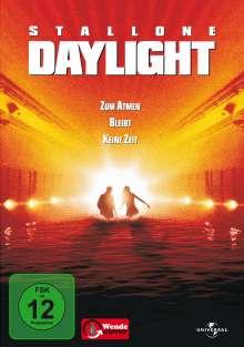 Daylight (1996), DVD