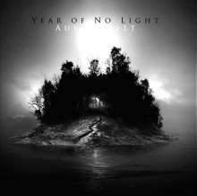 Year Of No Light: Ausserwelt (Deluxe Edition), CD