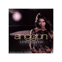 Anggun: Luminescence, CD