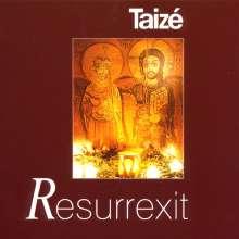 Gesänge aus Taize - Resurrexit, CD
