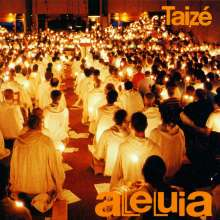 Gesänge aus Taize - Alleluja, CD
