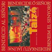 Gesänge aus Taize - Bendecid al Senor!, CD