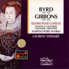 Laurent Stewart - Byrd & Gibbons, CD