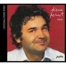 Pierre Perret: Irene, CD