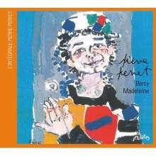 Pierre Perret: Bercy Madeleine, CD