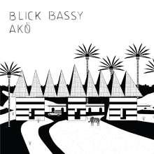 Blick Bassy: Akö, CD