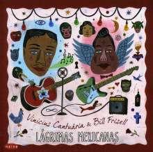 Vinicius Cantuaria & Bill Frisell: Lacrimas Mexicanas, CD