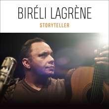 Biréli Lagrène (geb. 1966): Storyteller, CD