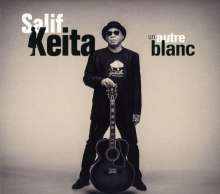 Salif Keita: Un Autre Blanc, CD